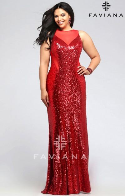 Faviana 9357