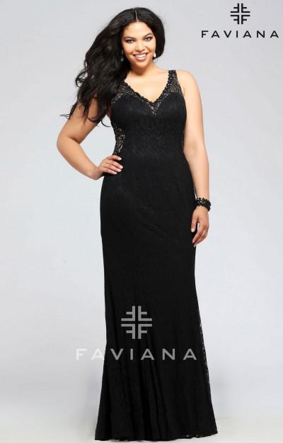 Faviana 9386