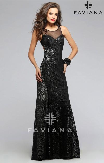 Faviana S7813