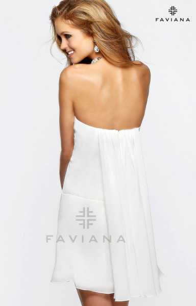 Faviana 7075A Strapless picture 1
