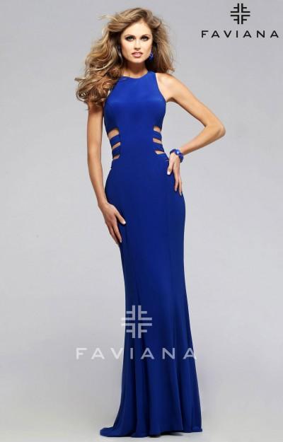 Faviana 7820