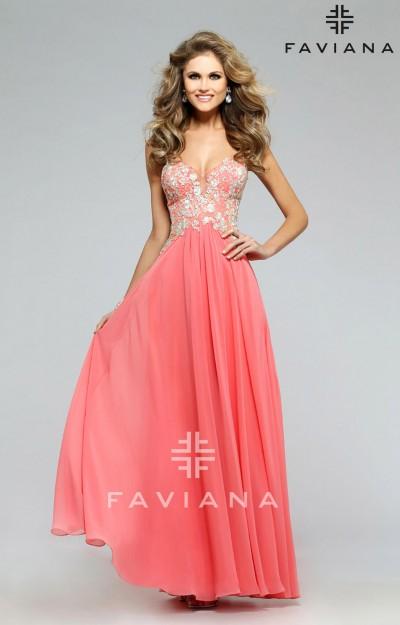 Faviana S7325