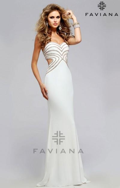 Faviana S7701