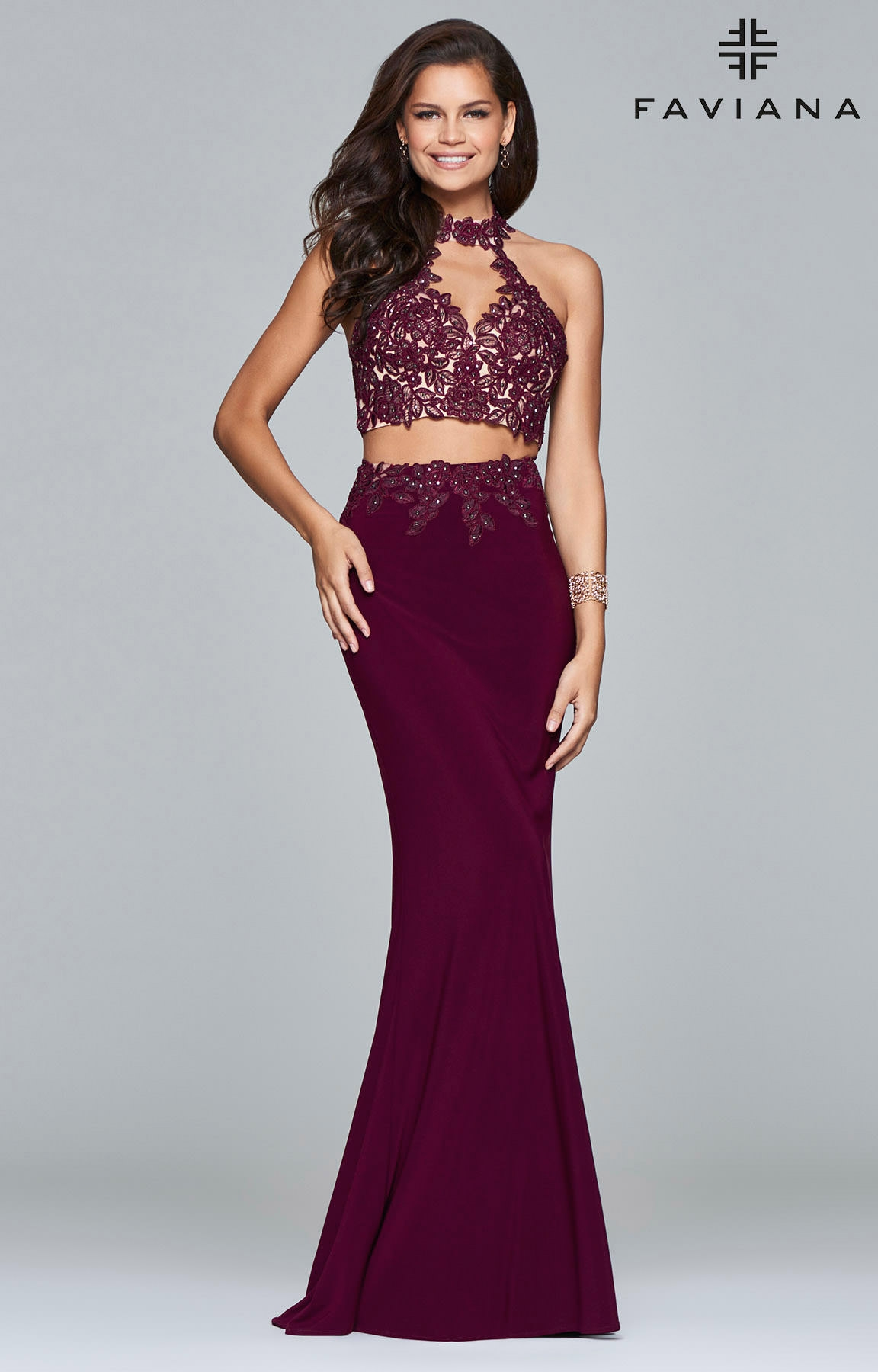 Jewel Tone Prom Dresses