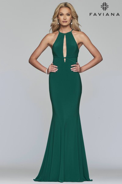 9eb9338834c1 Simple Dresses | Plain Prom Dresses and Formal Gowns