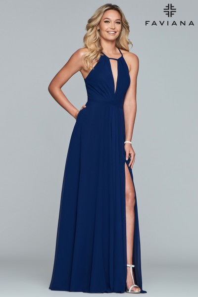 7179eac06f9dd Faviana S10235. Faviana S10235 Key To My Dress $298.00