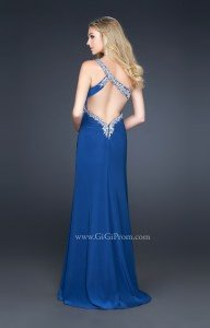 Gigi 17366 One Shoulder picture 1