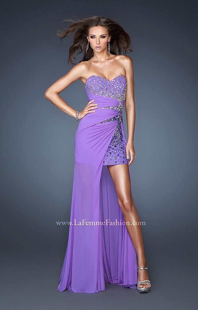 Gigi 18567 Cupid S Arrow Prom Dress