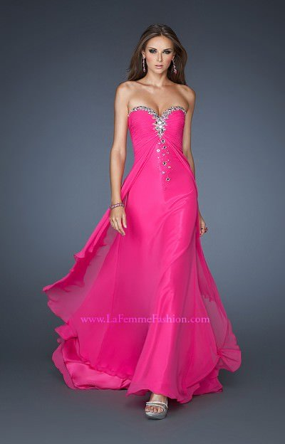 The FiFi Gown