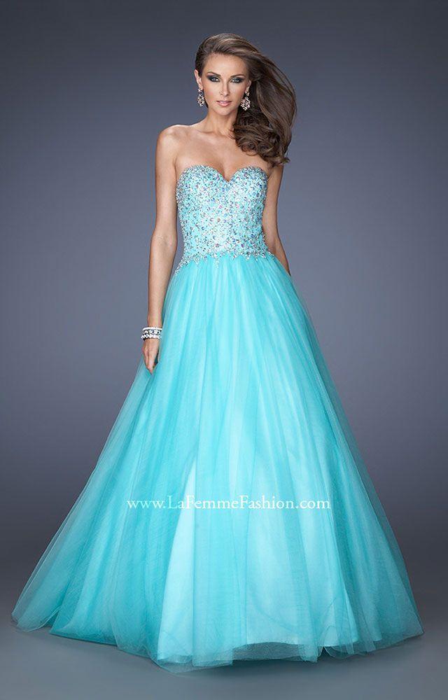 gigi 19940 ball gowns are fun prom dress