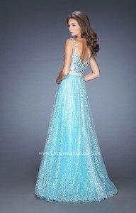 Gigi 19350 Sparkly Sparkly Prom Dress