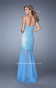 Gigi 21324 Strapless and Sweetheart picture 1