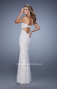 Gigi 21514 Strapless and Sweetheart picture 1