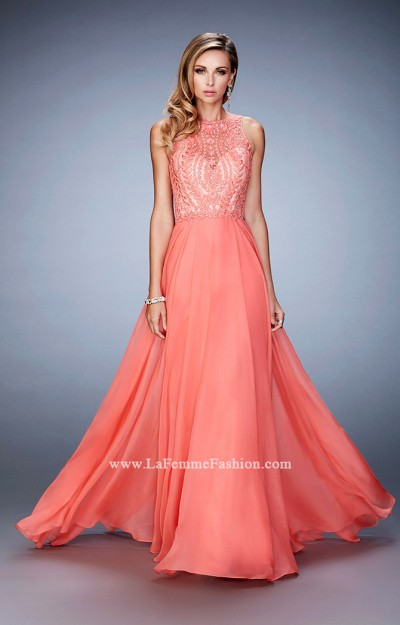 Coral Dresses  Prom Quinceanera Formal Homecoming  Page 3