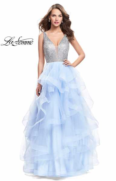 Gigi 26223 Ball Gowns picture 2
