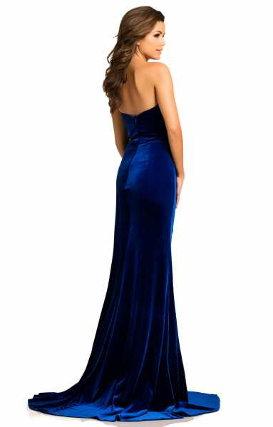 Johnathan Kayne 8087 Strapless picture 1