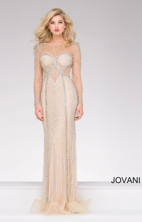 1cb52d56ec6 That means Jovani is out of stock and there are none in production.  However