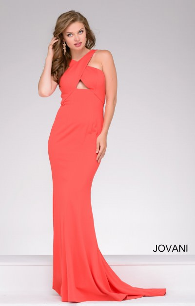 Orange Prom Dresses | Formal Gowns, Mermaid, High Low, Lace