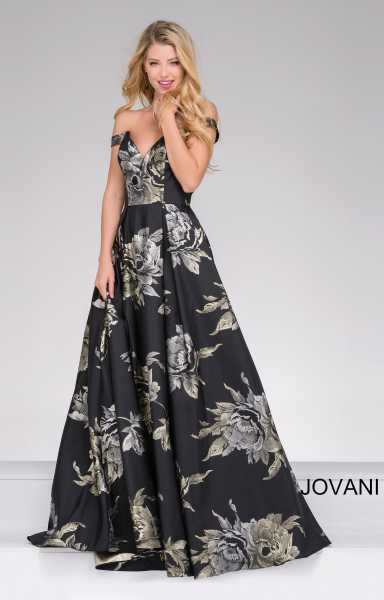 Jovani 48361 Ball Gowns picture 2