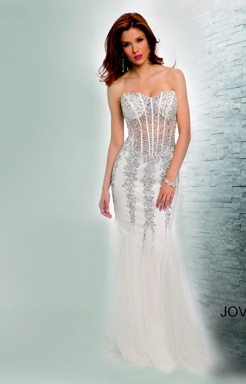 Jovani maxi dresses