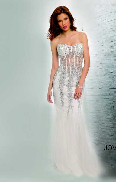 Jovani 5908 Fitted picture 2