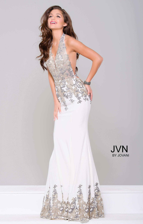 ZG-31272 | Designer evening gowns, Grey prom dress