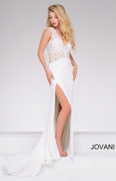 Jovani 31009