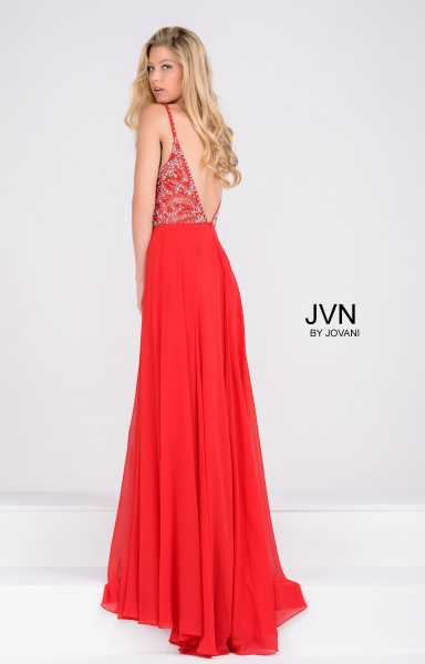 Jovani jvn33701 Long picture 3