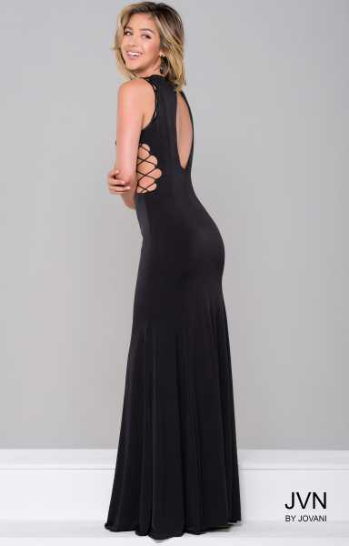 Jovani jvn45670 Fitted picture 2