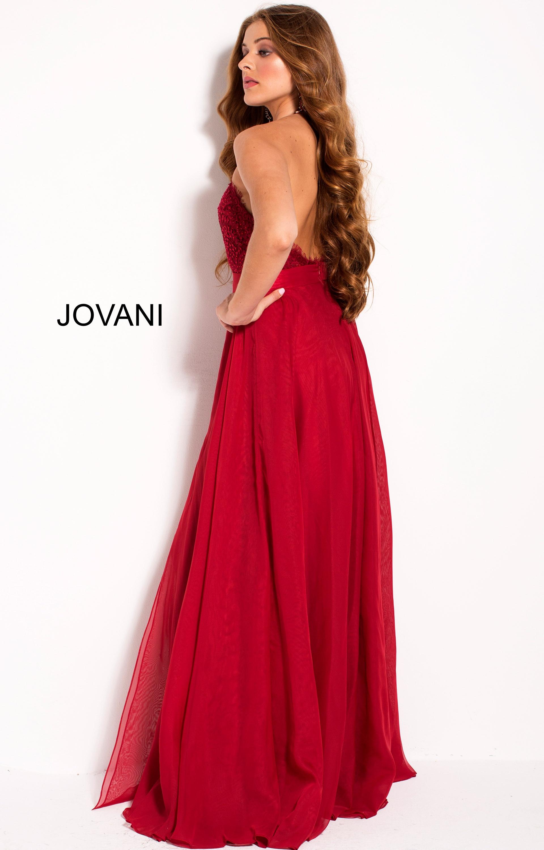 c7b64399b10 Jovani 51499 - Formal Evening Prom Dress