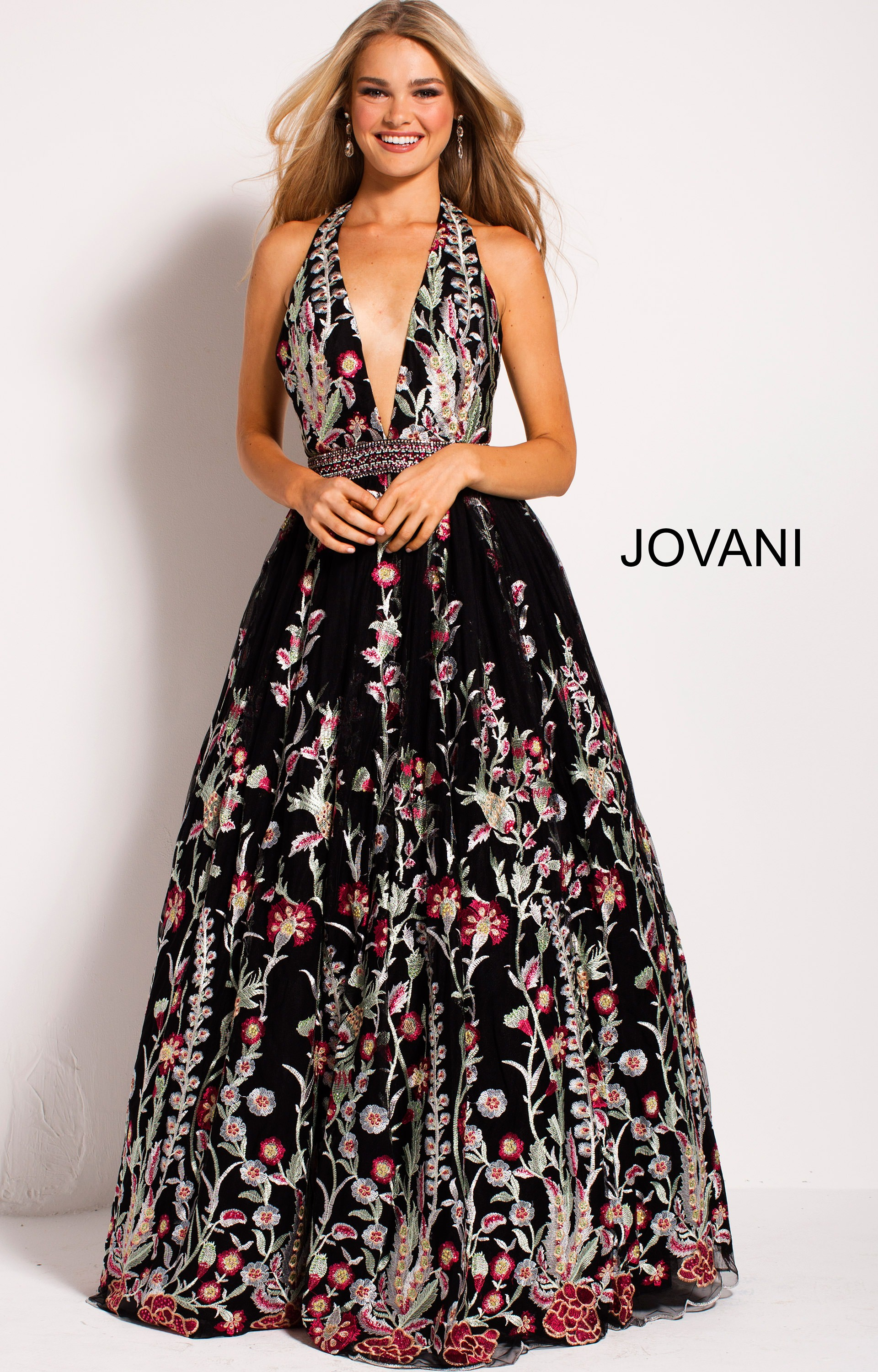 Customized Ball Gown Teal Blue Prom Dress 2017 Long ...  |Formal Ball Dresses With Lace