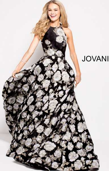 Jovani 55705 Ball Gowns picture 2