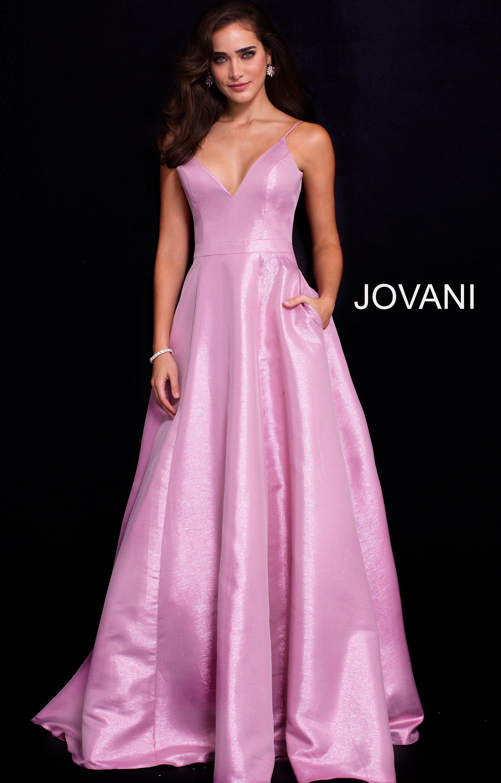 Fantástico Jovani Vestidos De Fiesta De Oro Motivo - Colección de ...