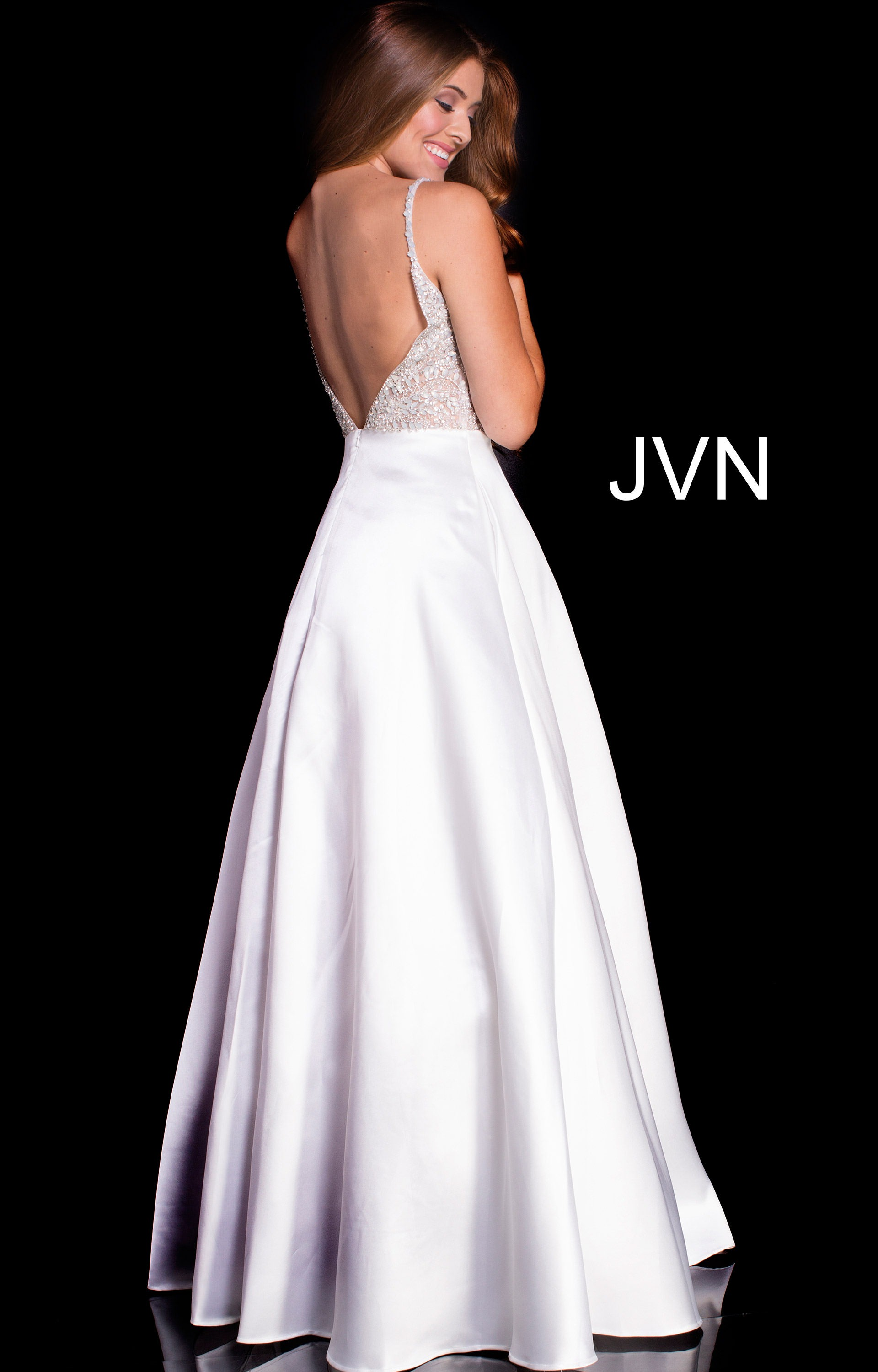 d064aaee57 Jovani Ball Gown With Pockets - Gomes Weine AG