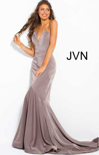 Jovani jvn51641 Fitted picture 2