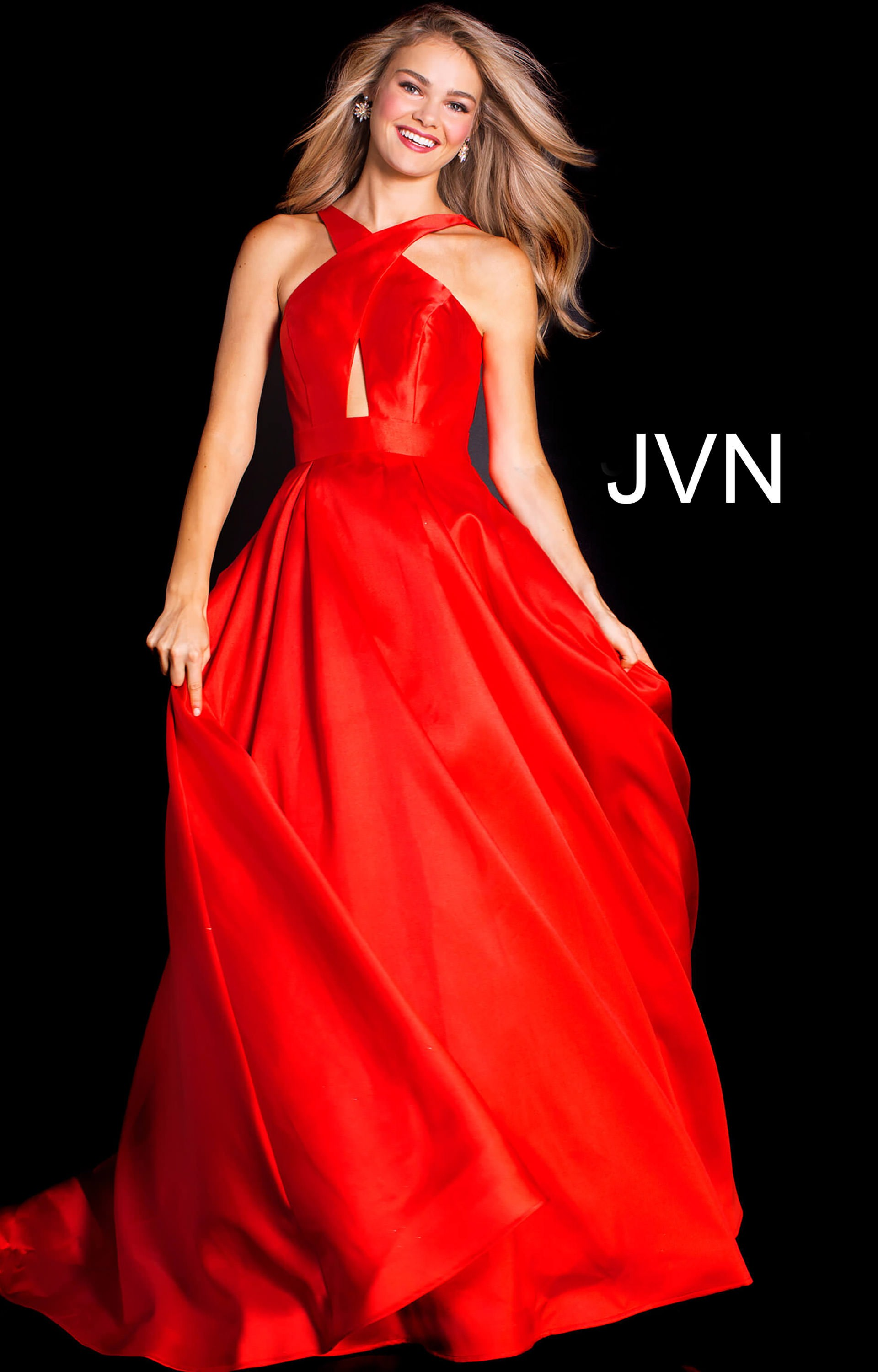 96d0d192f008 Red Masquerade Ball Gown Dresses – DACC