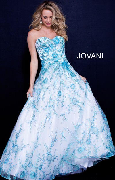 Jovani 49315