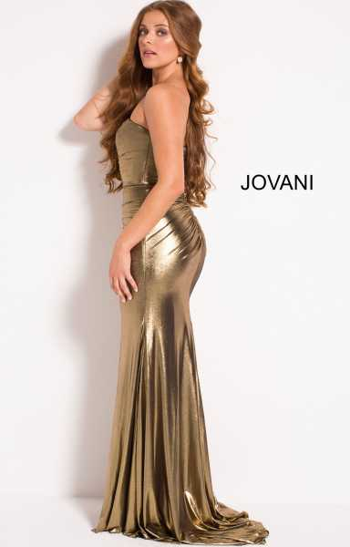 Jovani 51552 Fitted picture 2