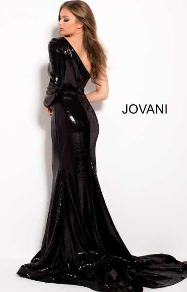 Jovani 51650 Fitted picture 2