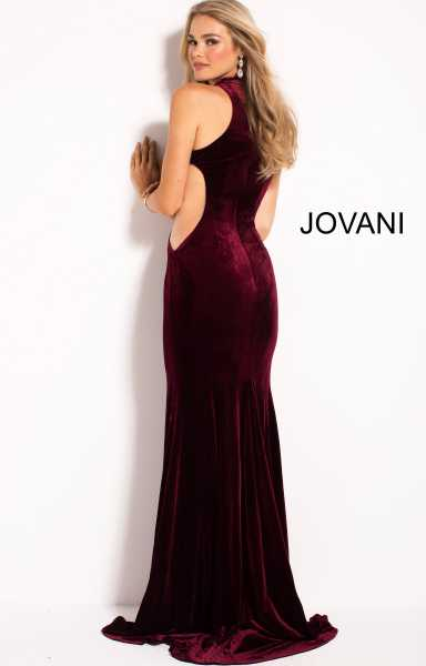 Jovani 55005 Fitted picture 2