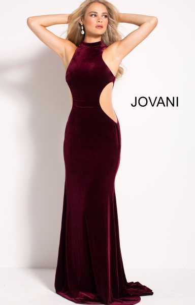 Jovani 55005 Long picture 3