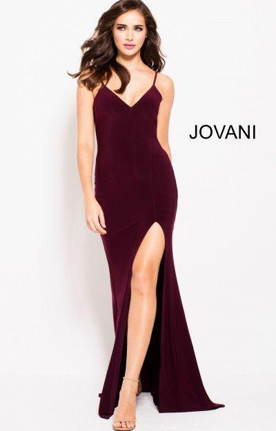 Jovani 55006