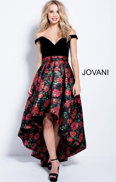 Jovani 55057