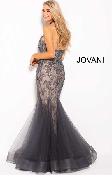 Jovani 55261 Mermaid picture 2