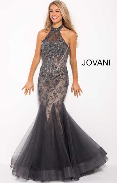 Jovani 55261 Long picture 3