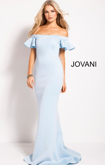 Jovani 55563