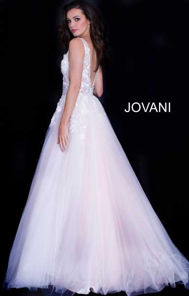Jovani 55634 Ball Gowns picture 2