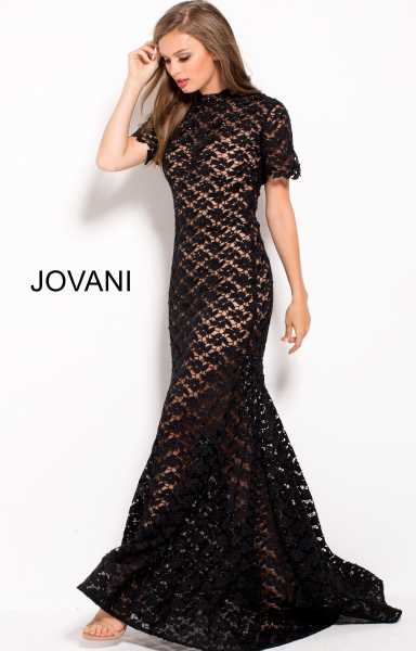 Jovani 55710 Fitted picture 2