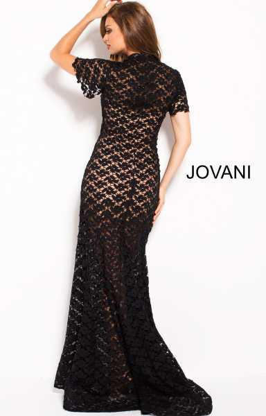 Jovani 55710 Long picture 3