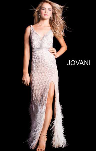 Jovani 55796 Fitted picture 2